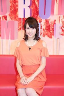 元乃木坂46・永島聖羅はドロドロが好き!? トゥルさまの新愛されキャラにインタビュー!