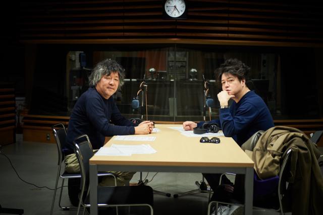 ボーカロイド・オペラの先駆者、渋谷慶一郎が語るパリ公演