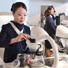 羽田空港「POWER LOUNGE」誕生--力を与える空間から始まる新サービスとは