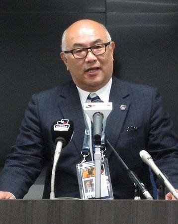 旗、横断幕は全面禁止=不適切応援旗で社長陳謝-Jリーグ・G大阪