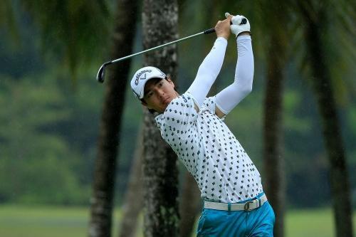 石川遼が参戦、テキサスオープンの優勝予想が公開