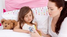 赤ちゃんの時RSウィルスにかかったせいで今も咳が出る?