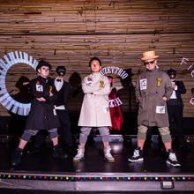 H ZETTRIO、みんなが一緒に踊れる新曲「Fiesta」MV公開&こどもの日に初生披露