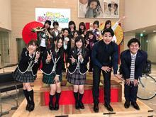 SKE48、2年ぶりの地上波レギュラー番組「むすびのイチバン!」初回放送でメンバー緊急招集
