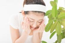 【医師監修】ニキビケアに効く「正しい洗顔方法」って?