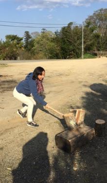 東尾理子 自然体験合宿に親子で参加し「涙が止まらない体験」