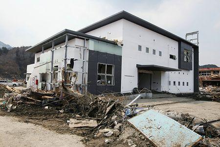 津波避難訴訟、遺族敗訴=釜石市の賠償責任認めず-防災センター犠牲めぐり盛岡地裁