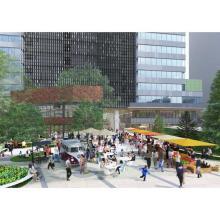 新施設「渋谷キャスト」誕生!ゴールデンウィークに多彩なオープニングイベントも