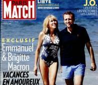 妻は25歳上、仏大統領マクロン候補・39歳の純愛。ゲイ不倫疑惑もデマだった