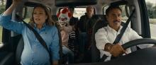 バカンス中に車が大暴走!仏コメディ「ボン・ボヤージュ」7月22日から日本公開