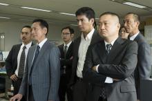 刑事伊藤英明が殺人犯藤原竜也への憎しみ募らせる「22年目の告白」特別映像