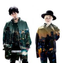 吉田山田、山田が描いた原画も登場する「街」MVを公開