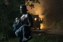 ヒュー・ジャックマン最後のウルヴァリン、『ローガン』予告解禁
