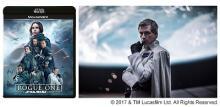 『ローグ・ワン/スター・ウォーズ・ストーリー』クレニック長官について明かされる特別映像が到着