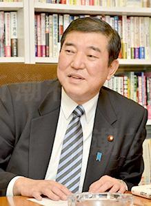 石破茂は「角栄イズム」の後継者なのか? 『日本列島創生論』の波紋
