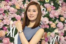 北川景子、DAIGOとの自宅転居を検討 理由は?「リアルな話ですけどね」