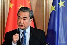 中国外相「戦争、想像絶する結果に」
