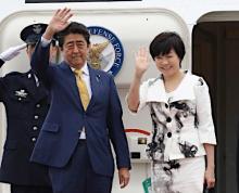 安倍首相、午後にロ大統領と会談