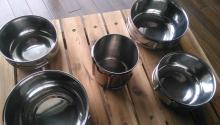 ダイソーの「アウトドア用ステンレス食器」がオススメな4つの理由
