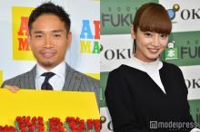平愛梨&長友佑都選手の公開イチャイチャに「ノロケでお腹いっぱい」「ラブラブしすぎて羨ましい」の声