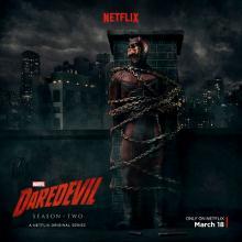 Netflix『デアデビル』のあのキャラクター、パニッシャーのドラマへの登場はなし