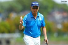 ベテランが元気な男子ツアー!49歳の谷口徹が円熟のゴルフで3位発進