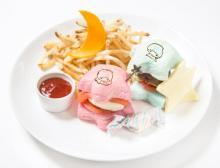行列覚悟で行きたい! 「キキ&ララカフェ」が渋谷ヒカリエに期間限定オープン