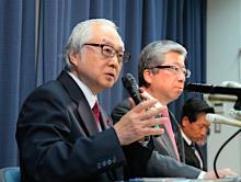 日本郵政、400億円赤字