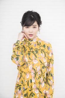 本田美奈子.を演じる田村芽実。「美奈子さんとして、役を生きたい」WEB限定SPグラビアも!!