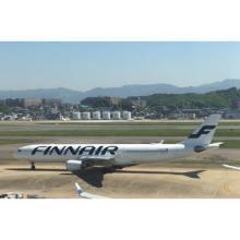 フィンエアー、2017年も福岡線就航--週3便、初便はほぼ満席