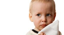 気管支が弱くいつも咳き込んでいる子ども・・・病院に行く目安は?