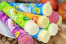 ニュージー発果汁99%のフルーツアイス「ジューシーズ」がプラザに!砂糖ゼロで果実そのものの味わい