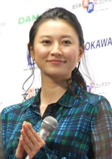 菊川怜が結婚 お相手は40代一般男性 『とくダネ!』で発表