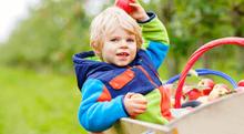 突然発作を起こす子どものてんかんの種類と治療