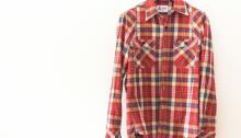 脱・量産系アイテム! 女子大生のチェックシャツの選び方と着こなし方