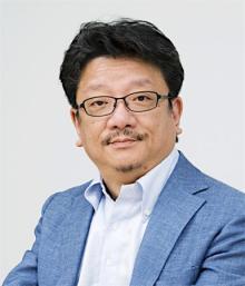 井上雅博氏死去