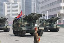 弾道ミサイル発射、失敗か=北朝鮮