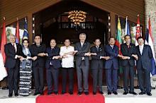 ASEAN首脳会議