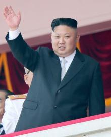 「空母キラー」ミサイル開発加速=実戦配備へ連続発射か-北朝鮮