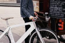 オーダーメイドな木製フレーム自転車「My ESEL」…独自アルゴリズムで、最適なフレームサイズを算出