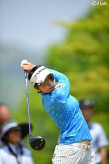 <速報>森田理香子、9年ぶりの下部ツアーは最終日伸ばし5位 勝負はプレーオフへ