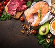 ダイエット中に実は太る食事
