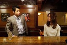 野崎萌香が天使に 小栗旬主演ドラマ出演「夢のようでした」