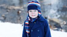 5歳以下の子どもが発症しやすいインフルエンザ脳症