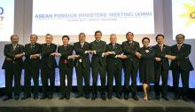 北朝鮮に「重大な懸念」=ASEANが声明-29日に首脳会議
