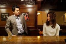 ドラマ『CRISIS』第4話から登場の野崎萌香にインタビュー 小栗から「失敗したっていい」