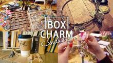 体験型アクセサリーチャーム店「BOX CHARM Industry」が大阪と東京でオープン