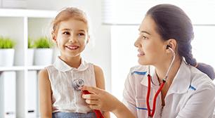 腸閉塞のリスクがある子どものクローン病