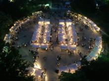 今回も豪華! 広島発の人気イベント「The Trunk Market」に約70店舗が参加