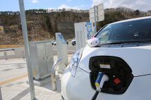 ガチで検証――電気自動車、無料充電しながら日本一周やれんのか!【福島~青森編】